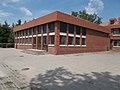 Általános Művelődési Központ, déli épületszárny, 2019 Kunszentmiklós.jpg