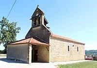 Église Saint-Michel de Laran (Hautes-Pyrénées) 1.jpg