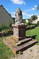 Église de Saulnières (Eure-et-Loir) le 3 septembre 2014 - 6.jpg