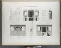 Île d'Éléphantine. Plan, coupe, élévations, détails et bas-reliefs du temple du sud (NYPL b14212718-1267864).tiff