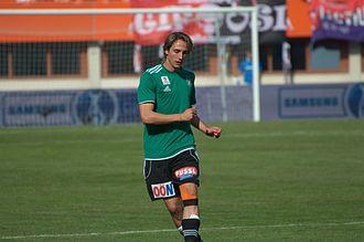 Iván Carril - Carril in 2012