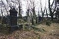 Židovský hřbitov Malvazinky, 04.jpg