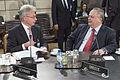 Συμμετοχή ΥΠΕΞ Ν. Κοτζιά στη Σύνοδο Υπουργών Εξωτερικών του ΝΑΤΟ (Βρυξέλλες, 01-02.12.15) (22870666433).jpg