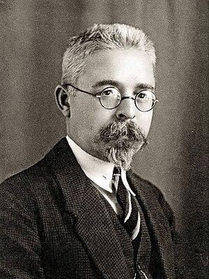 Ilarion Ohienko - Ohienko in 1926