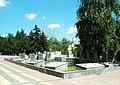 Аксай (Ростовская область) Площадь Героев.jpg