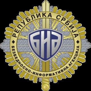 Security Intelligence Agency