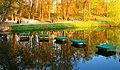 Апрель в Кузьминках, Москва, Россия. - panoramio - Oleg Yu.Novikov (11).jpg