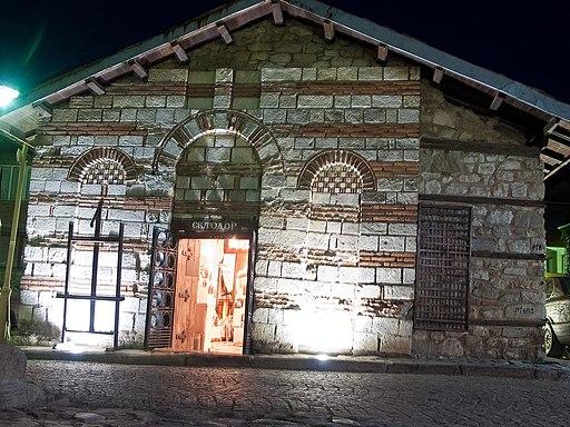 Болгария (България), обл.Бургас (обл.Бургас), общ.Несебр (общ.Несебър), Несебр (Несебър), С - panoramio