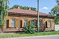 Будинок, в якому жив і працював художник А.Ю. Петусь, Чернігів.jpg