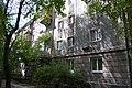 Будинок на вул. Богомольця 2, в якому у 1936—1941 рр. жив Богомолець О..jpg