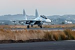 Будни авиагруппы ВКС РФ на аэродроме «Хмеймим» (Сирийская Арабская Республика) (60).JPG