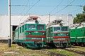 ВЛ80Т-2033, Украина, Полтавская область, депо Полтава (Trainpix 201088).jpg