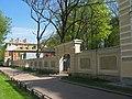 ВМА, Ак. Лебедева 6 литера М, ограда по Б. Сампсониевскому.jpg