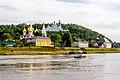 Вид на Гороховец с понтонной переправы, 2020-05-30.jpg