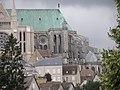 Вид на шартрский собор от церкви сен-Пьер - panoramio (13).jpg