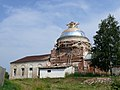 Владимирская Александровский Мошнино 16 07 2011.jpg
