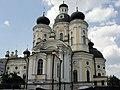 Владимирская церковь. Вид со стороны кузнечного переулка.jpg