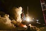 Воздушно-космические силы провели успешный пуск новой ракеты-носителя «Союз-2.1В» с космодрома Плесецк 13.jpg
