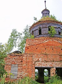 Вознесенский храм в Дубёнках до начала восстановления (2).jpg