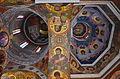 Всіхсвятська церква у Києво-Печерській лаврі. Збудована Іваном Мазепою у 1696—1698 роках в стилі українського бароко.jpg