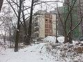 Выселенный дом серии 1605АМ-5 на улице Герасима Курина.jpg