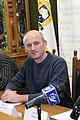 Вікімарафон у Тернополі - День 1 - Тернопільська міська рада - прес-конференція - 17010294.jpg