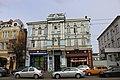 Вінниця, вул. Соборна 38, Будинок житловий з магазином (готель «Палас»).jpg
