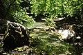 В ущелье большого крымского каньона - panoramio.jpg