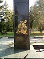 Група могил і пам'ятний знак воїнам-односельчанам Куликівка 08.jpg