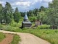 Деревня починок села сизьма вологодской области-святой источник пантелеймона - panoramio.jpg