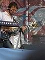 Дмитрий Чувелёв на концерте в Донецке 6 июня 2010 года 010.JPG