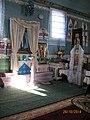 Дмитрівська церква (Більче) всередині.jpg