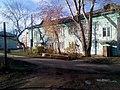 Дом 12 по ул.К.Маркса, вид со двора. - panoramio.jpg