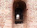 Закрытый проход через Позднякову башню.JPG