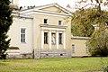 Западное крыло главного здания Пулковской обсерватории.jpg