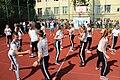 Зустріч з олімпійцем Самбірський педагогічний коледж.jpg