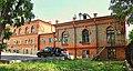 Иннокентьевское училище. Ныне здание горного института..JPG