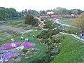 Київ Національний ботанічний сад ім. М. Гришка квітень 2018 01.jpg