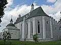 Костел Успіння Діви Марії (мур.), Летичів.jpg