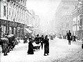 Кузнецкий пост после пересечения с Петровкой (Moscow clad in snow).jpg