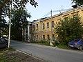 Куйбышева, 40 — Усадьба Рязанова (6).JPG