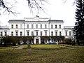 Лесотехнический университет. Главный корпус.jpg