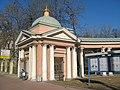 Лиговский 128. Крестовоздвиженская церковь, часовня.jpg
