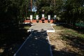 Мемориал в селе Каракудук Акбулакского района Оренбургской области - panoramio.jpg