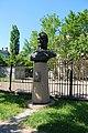 Миколаїв, вул. Адміральська 4, Бюст адмірала Ф. Ф. Ушакова 1744–1817 рр.jpg