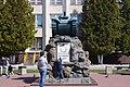 Могила комдива М. М. Богомолова P1570593.jpg