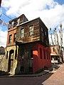 Оsmanisches Holzhaus im Fener, Istanbul - panoramio.jpg