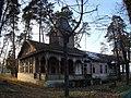 Пуща-Водица, дом Краснофлотская, 9 -33-панорама.jpg