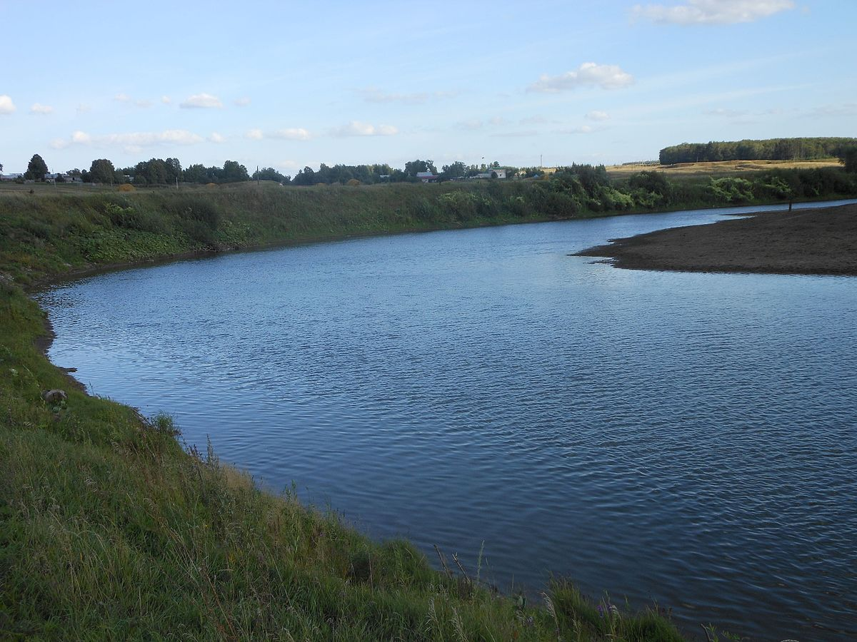 Sheksna River: description, source, estuary, tributaries. What fish is found in the Sheksna River 45
