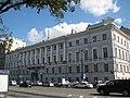 Санкт-Петербург. Особняк Фитингофа. .Адмиралтейский пр. 6..JPG